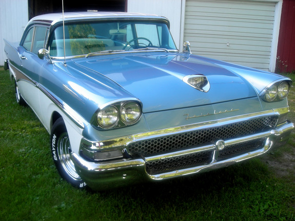 foradrive's 1958 Ford Fairlane
