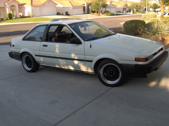 Another DriftSR5 1986 Toyota Corolla post... - 6629775