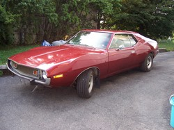 javelin_man_73s 1973 AMC Javelin