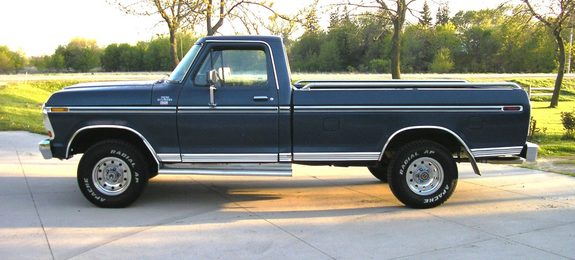Jables1420 1978 Ford F150 Regular Cab Specs  Photos  Modification Info At Cardomain