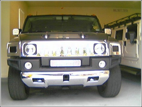 Another caddykid66 2003 Hummer H2 post... - 6630976