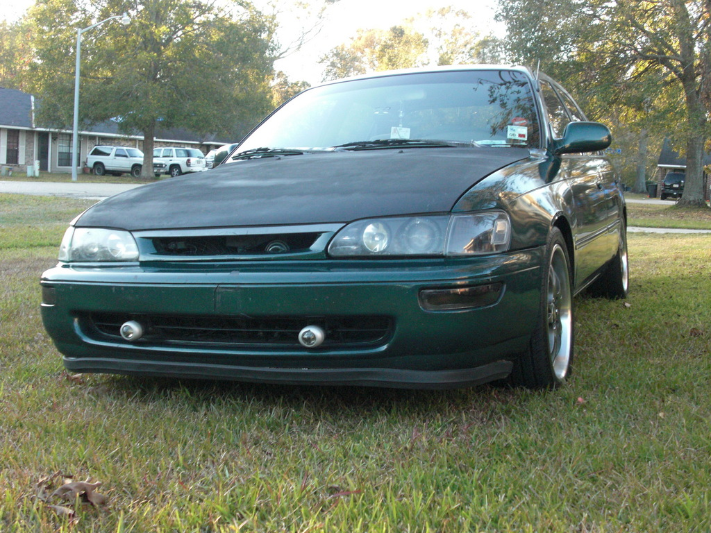 Another The1 225corolla 1996 Toyota Corolla Post 1669987