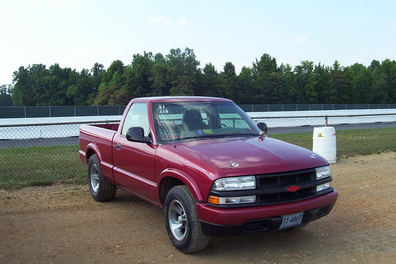 confederatechevy 1998 chevrolet s10 regular cab specs photos modification info at cardomain. Black Bedroom Furniture Sets. Home Design Ideas