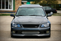 IS300STeeZs 2002 Lexus IS