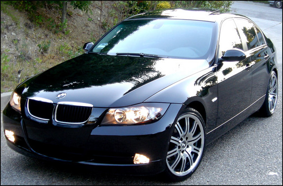 Another tightie 2006 BMW 3 Series post... - 6634303