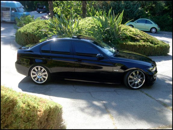 Another tightie 2006 BMW 3 Series post... - 6634307