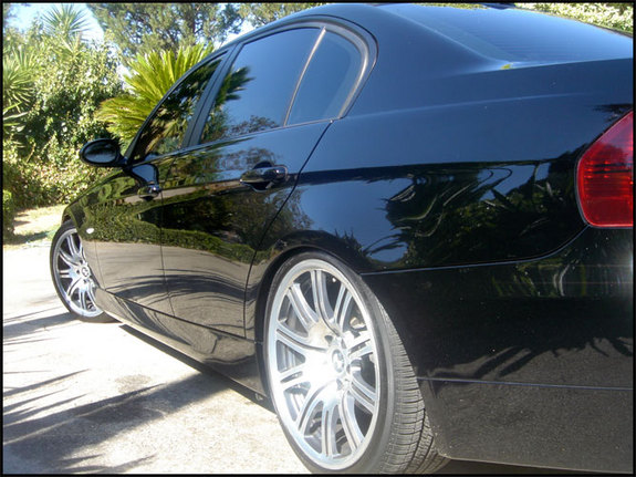 Another tightie 2006 BMW 3 Series post... - 6634308