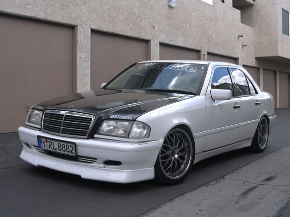 xxdrey55xx 2000 mercedes benz c class specs photos modification info at cardomain. Black Bedroom Furniture Sets. Home Design Ideas