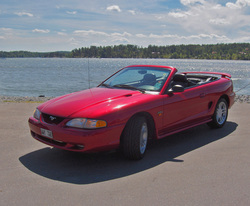 ernor_86 1996 Ford Mustang