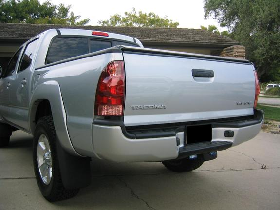 adrenalinate 2005 toyota tacoma xtra cab specs photos. Black Bedroom Furniture Sets. Home Design Ideas