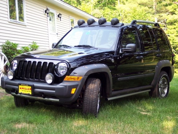 nhliberty 2005 jeep liberty specs photos modification. Black Bedroom Furniture Sets. Home Design Ideas