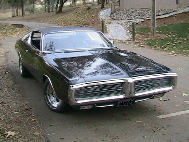 1971 Dodge Charger - Browns Valley, CA owned by 71_SE_Charger Page:1 ...