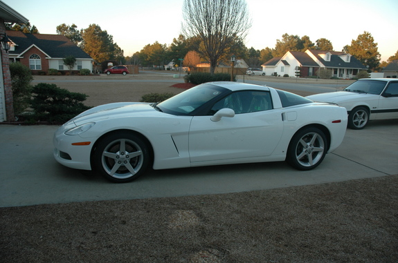 Rbridges S 2006 Chevrolet Corvette In Warner Robins Ga