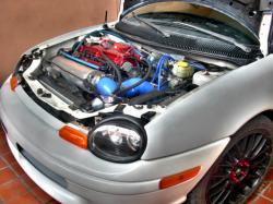 sweetshibis 1997 Dodge Neon