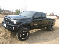 Macbethtrds 2005 Toyota Tacoma Xtra Cab
