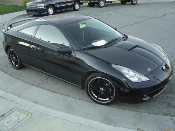 xxnuclearxx 2001 toyota celica specs photos modification. Black Bedroom Furniture Sets. Home Design Ideas