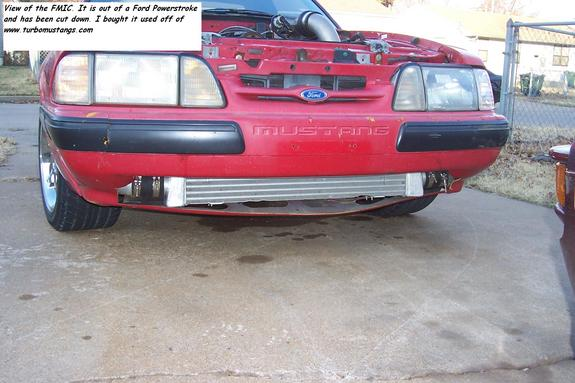Another 96Mustang460cid 1991 Ford Mustang post... - 6647241
