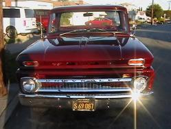 Smyles 1965 Chevrolet C/K Pick-Up