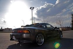 daddymaxs 1990 Toyota MR2