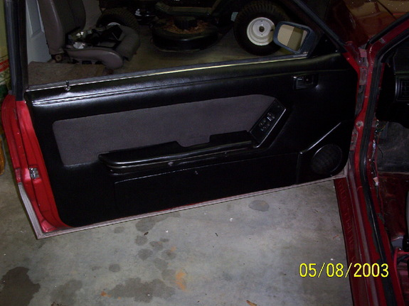 Another buddy1977 1990 Ford Mustang post... - 6651003