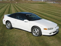 knewblewkorvettes 1992 Eagle Talon