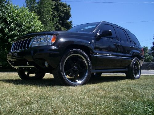 patrickwthrower 2000 jeep grand cherokee specs photos modification info at cardomain. Black Bedroom Furniture Sets. Home Design Ideas