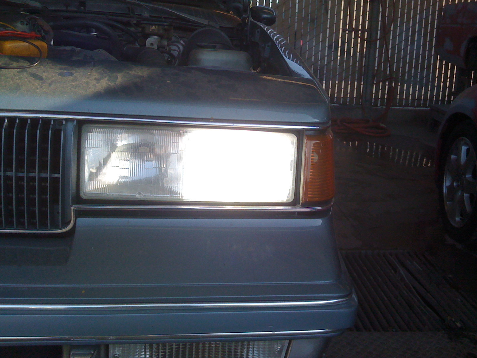Another mhuck123 1985 Oldsmobile Cutlass Supreme post... - 6655948