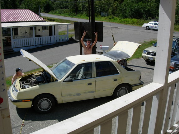 Another bryan_only 1989 Plymouth Sundance post... - 6704363