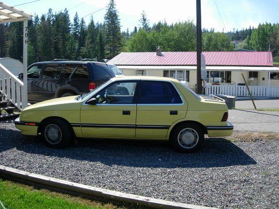 Another bryan_only 1989 Plymouth Sundance post... - 6704364