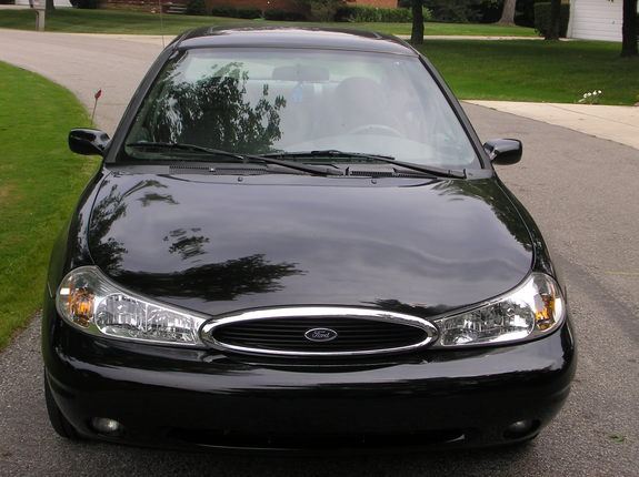 Turbocharged2006 1999 Ford Contour 20729750002 Large