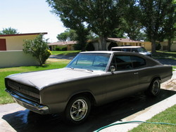 66heaven 1966 Dodge Charger