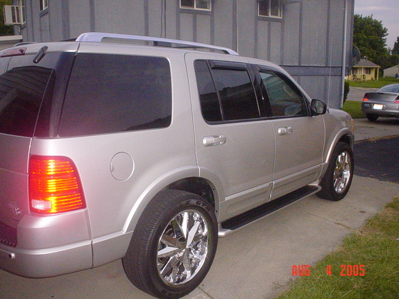 Another TheBrownHornet 2003 Ford Explorer post... - 6663232