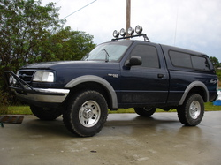 mudranger96s 1996 Ford Ranger Regular Cab