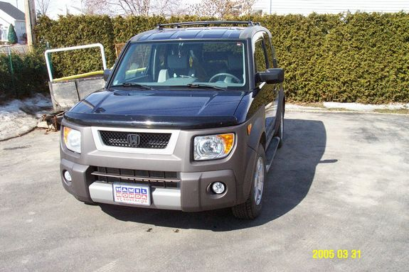 Another ventokid 2003 Honda Element post... - 6825661