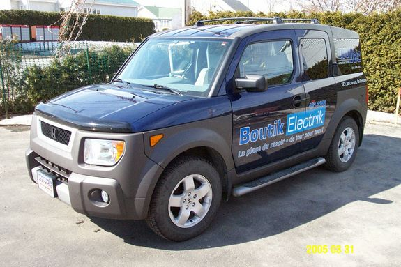 Another ventokid 2003 Honda Element post... - 6825662