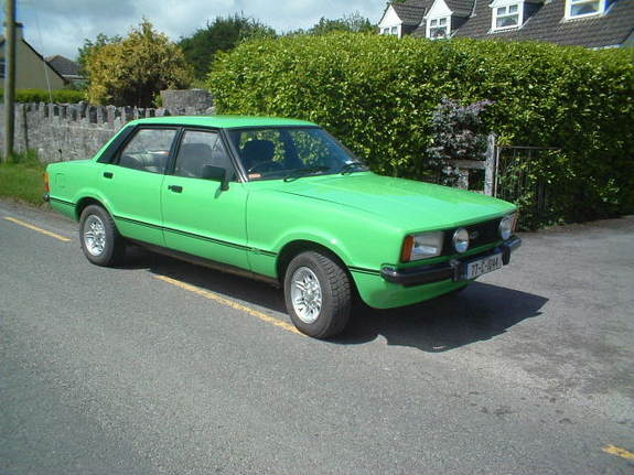 corktina 1977 Ford Cortina Specs, Photos, Modification ...