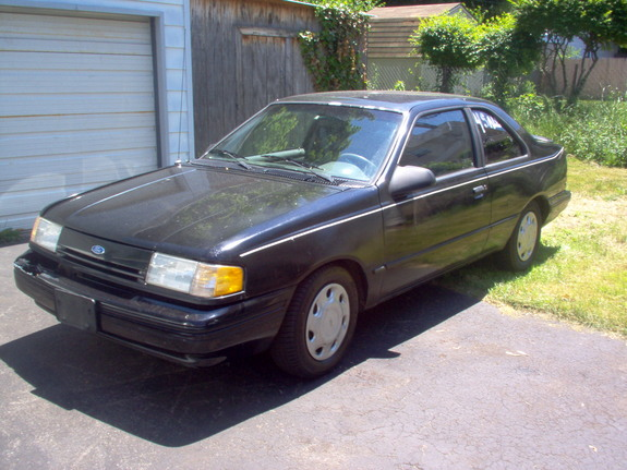amalec1 39 s 1993 ford tempo in rochester ny. Black Bedroom Furniture Sets. Home Design Ideas