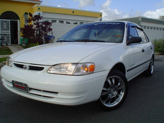 Another enndy 1998 Toyota Corolla post... - 6674447