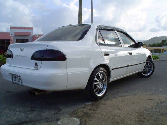 Another enndy 1998 Toyota Corolla post... - 6674448