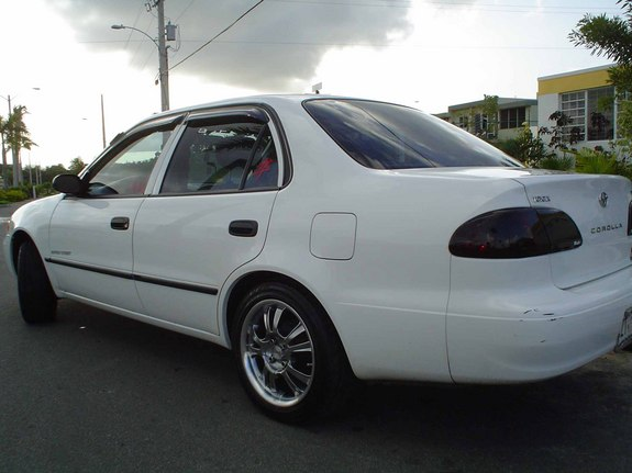 Another enndy 1998 Toyota Corolla post... - 6674449