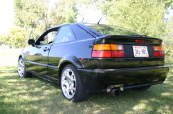 corradomadmans 1990 Volkswagen Corrado
