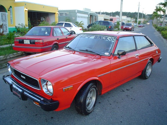 Another enndy 1979 Toyota Corolla post... - 6674383
