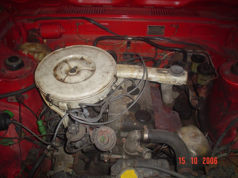 Another enndy 1979 Toyota Corolla post... - 6674424
