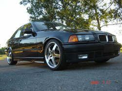 SixAppeals 1996 BMW 3 Series