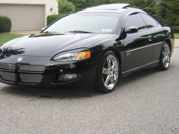 Donvitz 2002 Dodge Stratus Specs Photos Modification