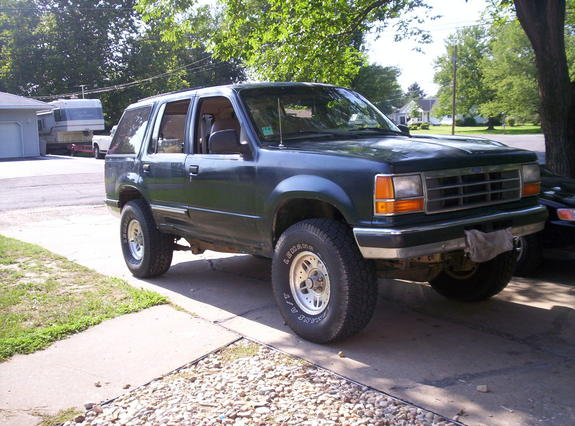 fordexplore86 1993 Ford Explorer 6676804