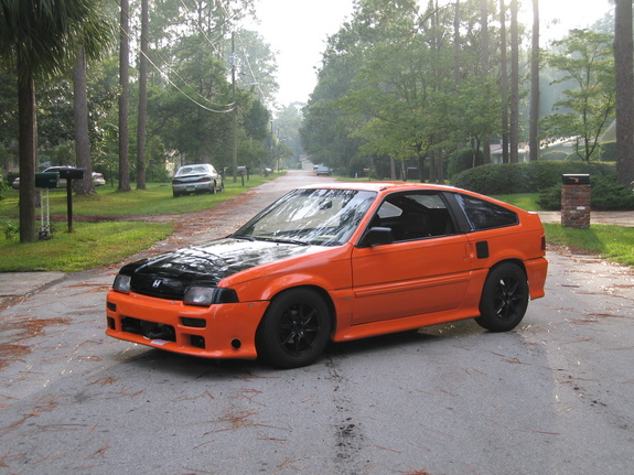 ruffrohan racing 1987 honda crx specs photos. Black Bedroom Furniture Sets. Home Design Ideas
