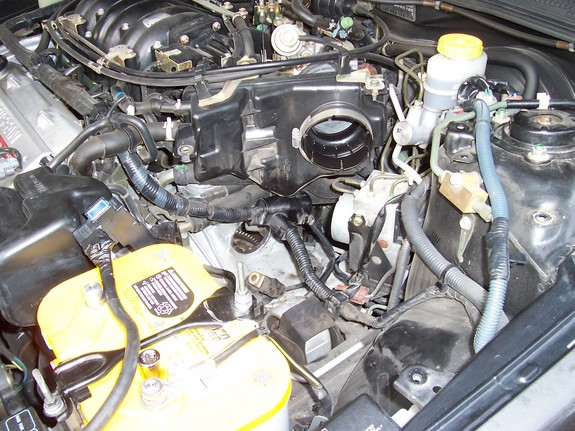 1992 nissan pathfinder starter relay location  1992  free