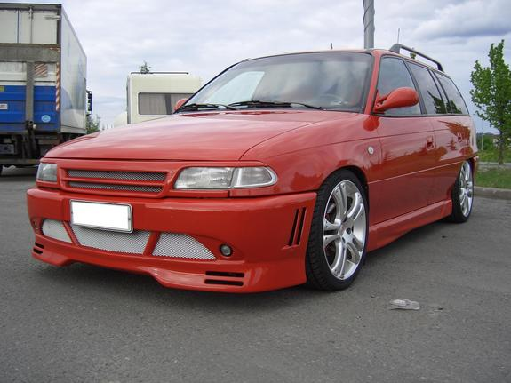 wiquel 1996 opel astra specs photos modification info at cardomain. Black Bedroom Furniture Sets. Home Design Ideas