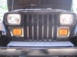 a1s2d3 1995 Jeep YJ